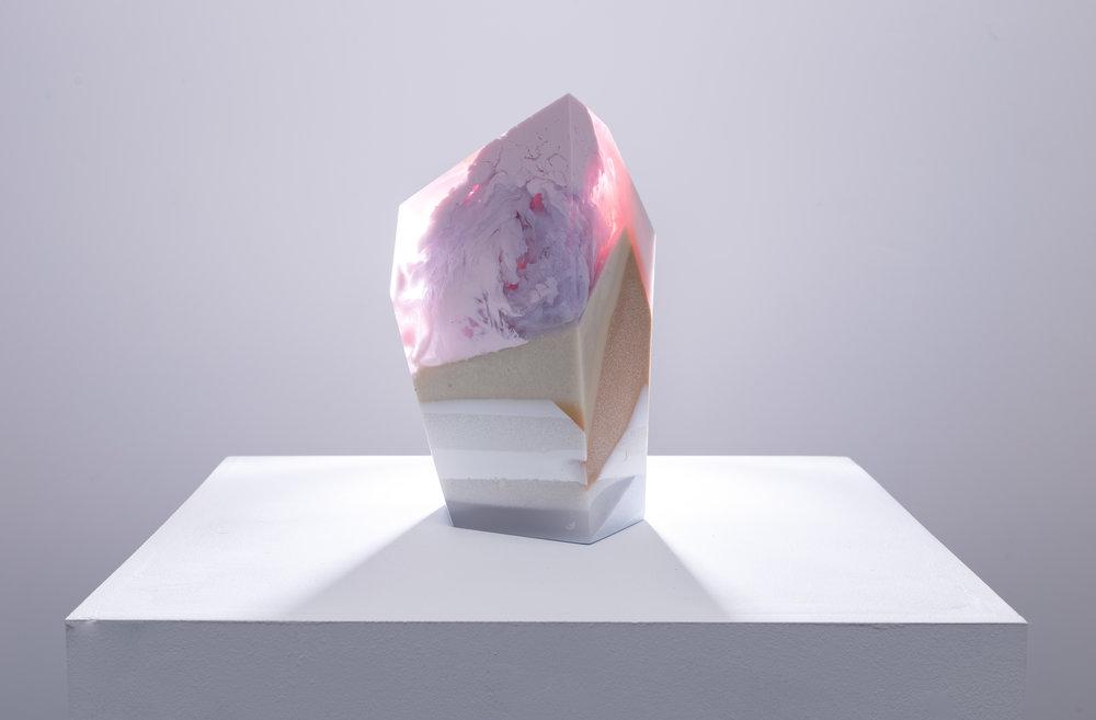 Marble, 2016 (Photo: Alberto Lamback)